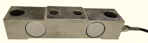 LP7150B Double Ended Shear Beam Load Cell