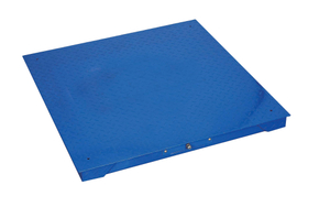 LP7620 High Resolution Floor Scales