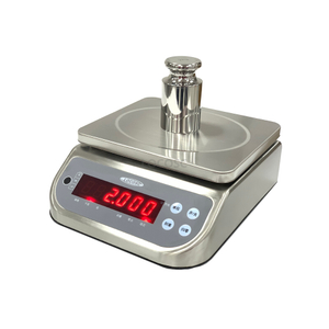 LP7680 Waterproof Table Top Weighing Scale